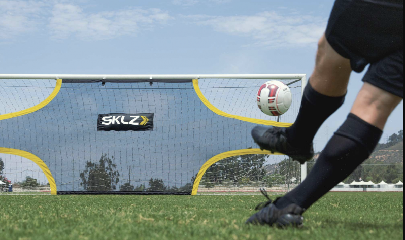 Best Soccer Training Equipment - SKLZ Goalshot
