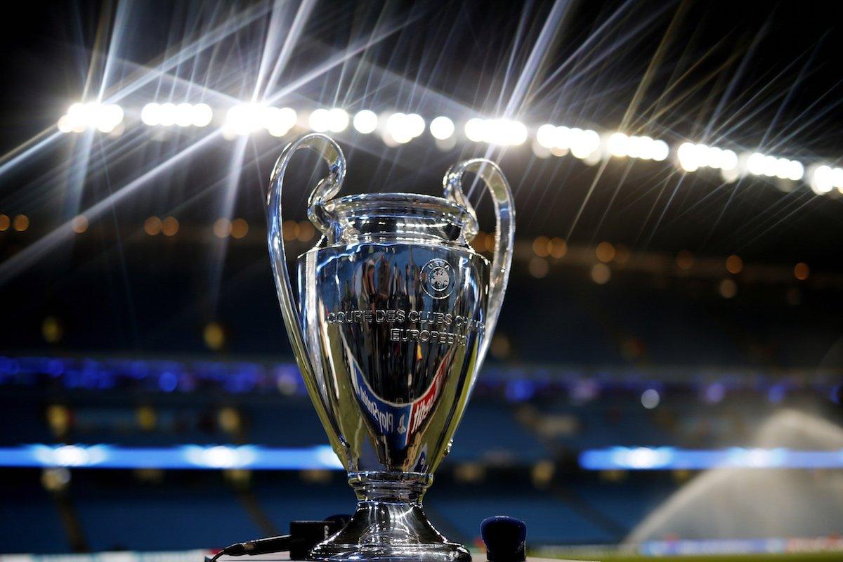 προγνωστικα champions league
