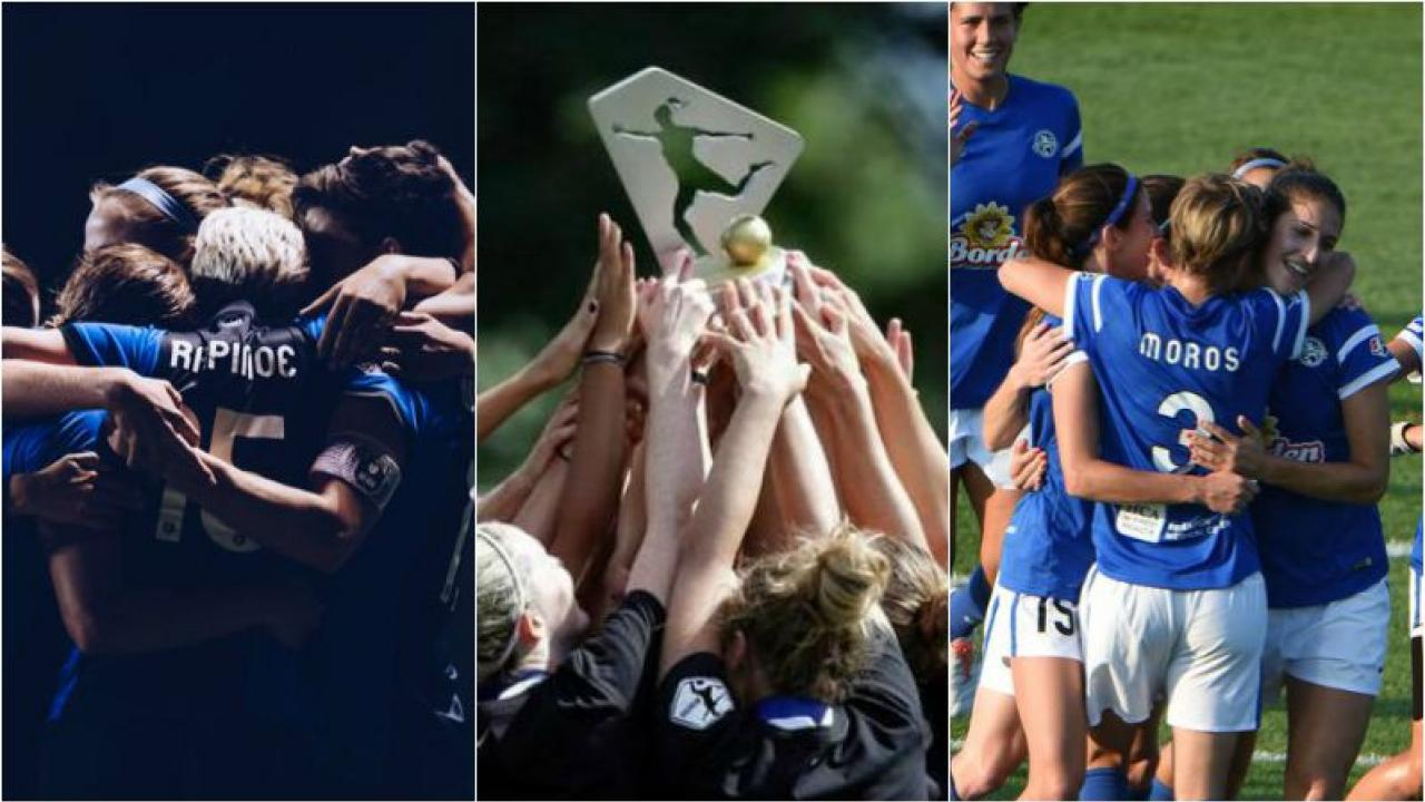 The 2015 NWSL Final will be a rematch of FC Kansas City and the Seattle Reign, played at Providence Park in Portland on October 1