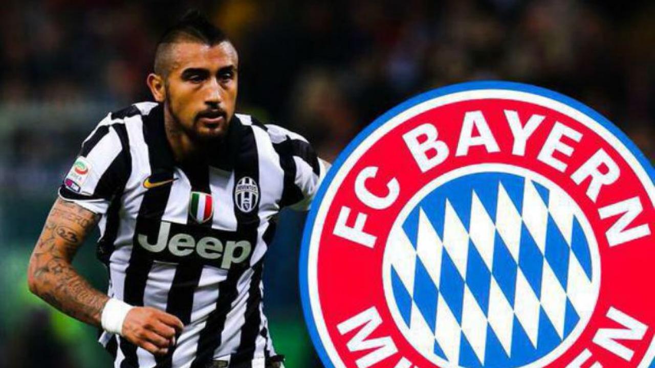 Vidal expected to return to the Bundesliga