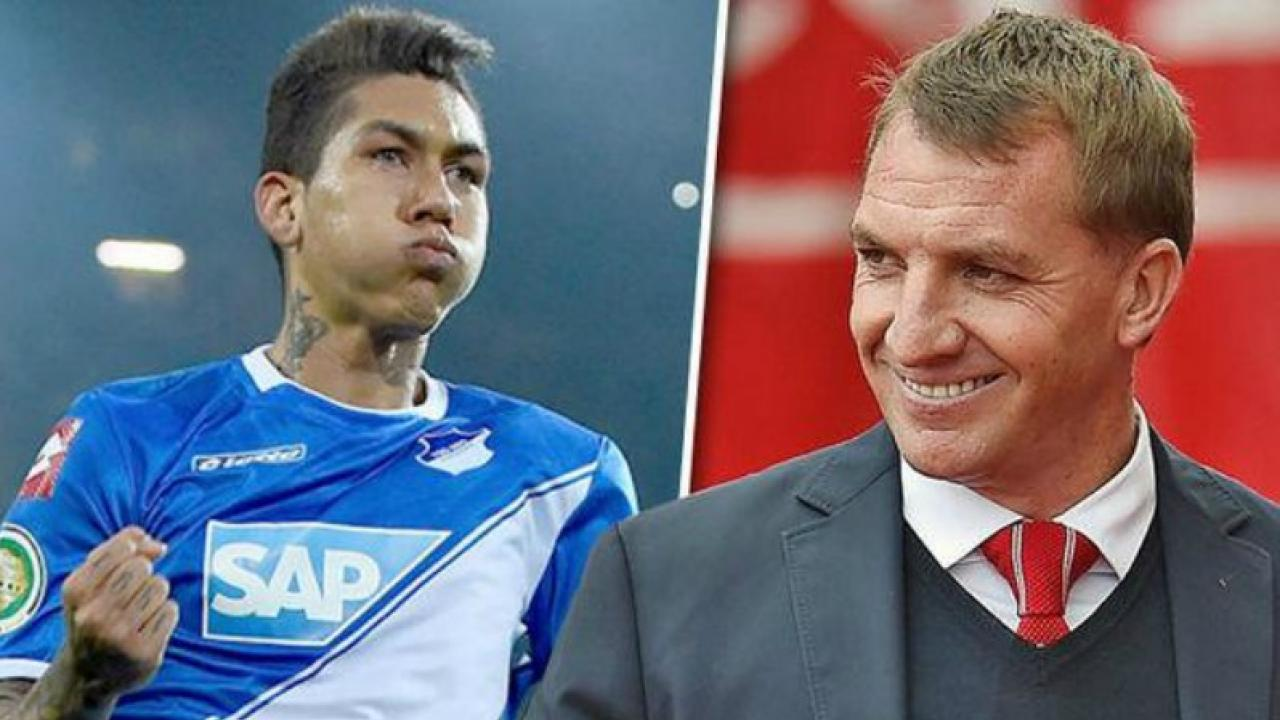 Firmino has been the highlight of Rodgers transfers