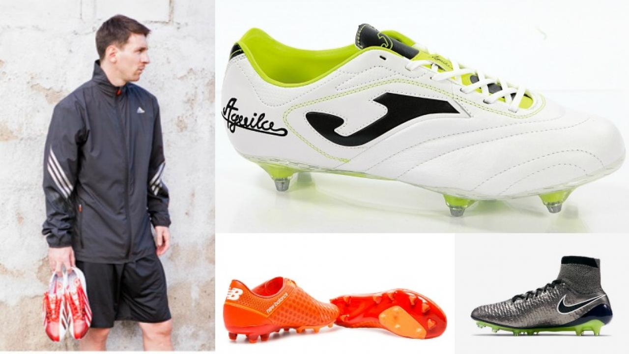 Top Football Boots