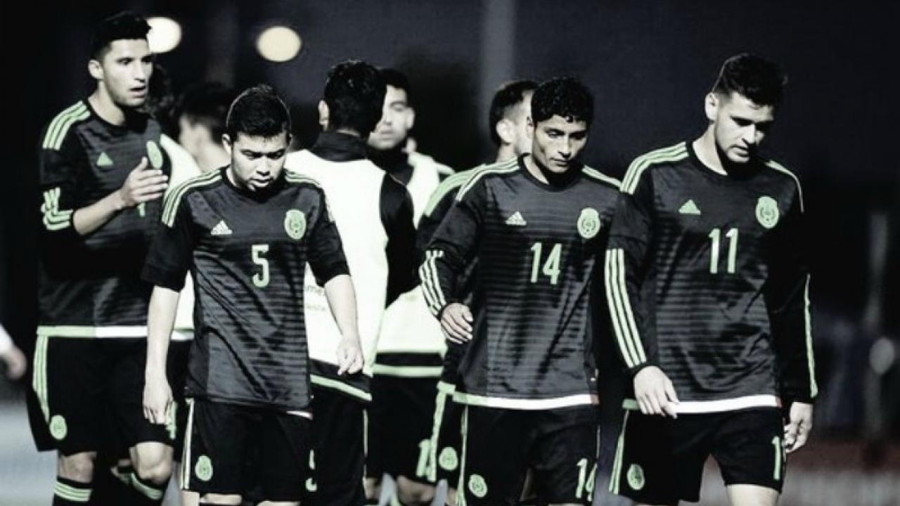 Mexico youth