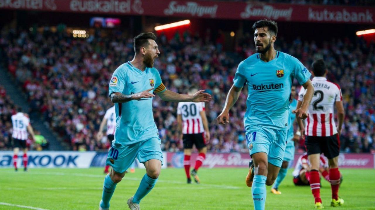 Barcelona vs Bilbao