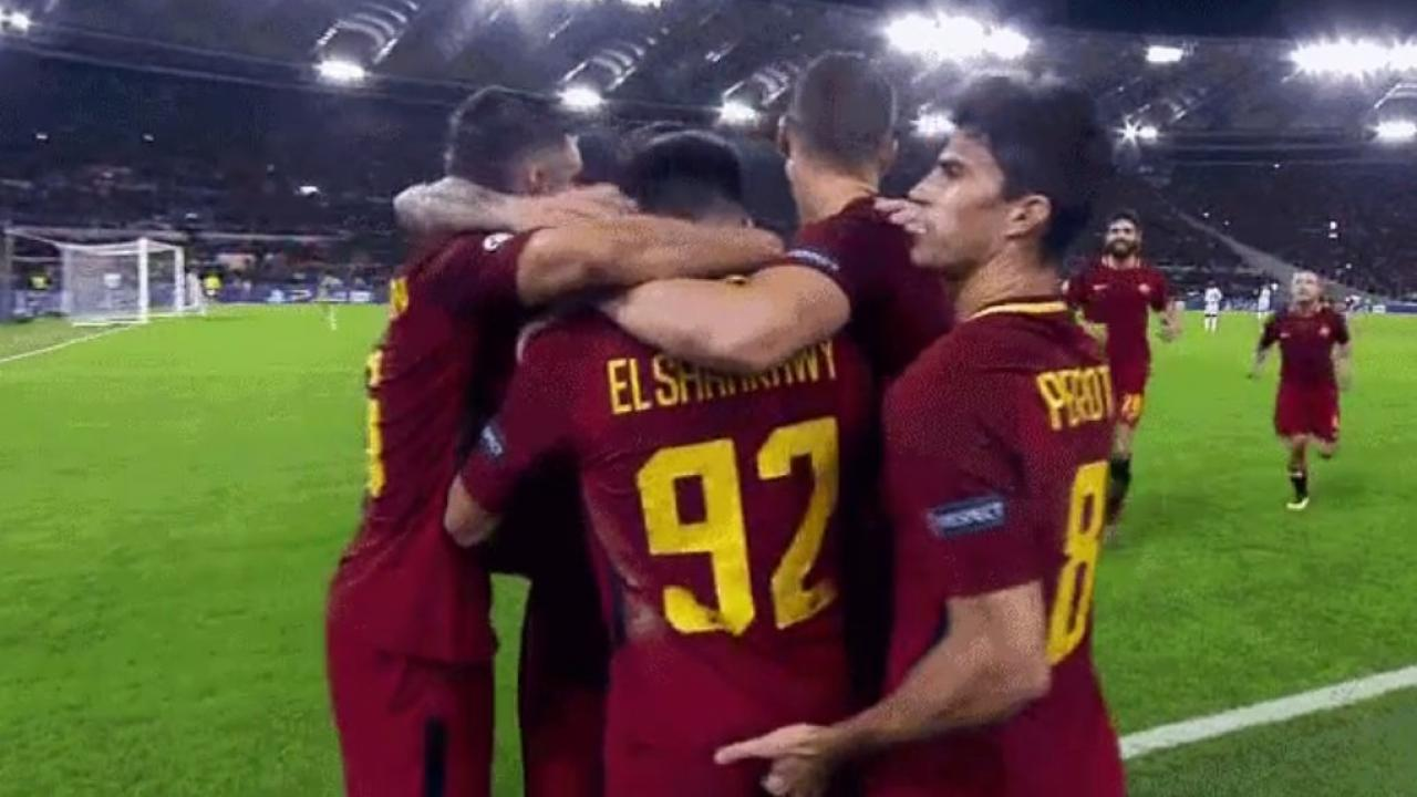 Chelsea vs Roma
