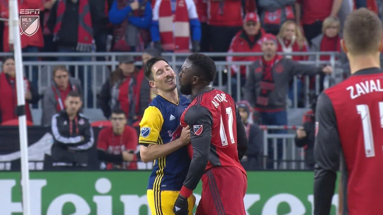 Jozy Altidore tweet