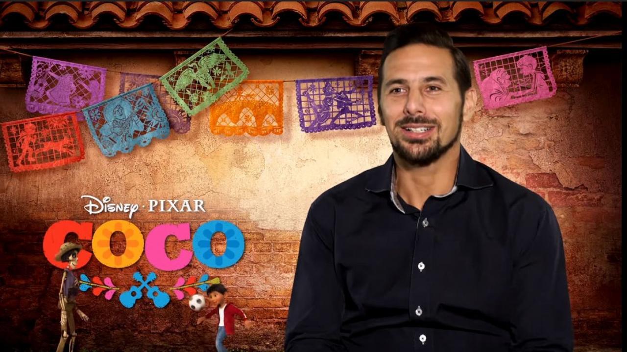 Claudio Pizarro Coco