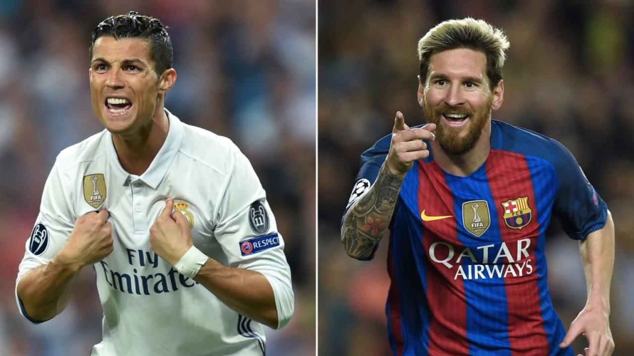 How To Watch El Clasico online