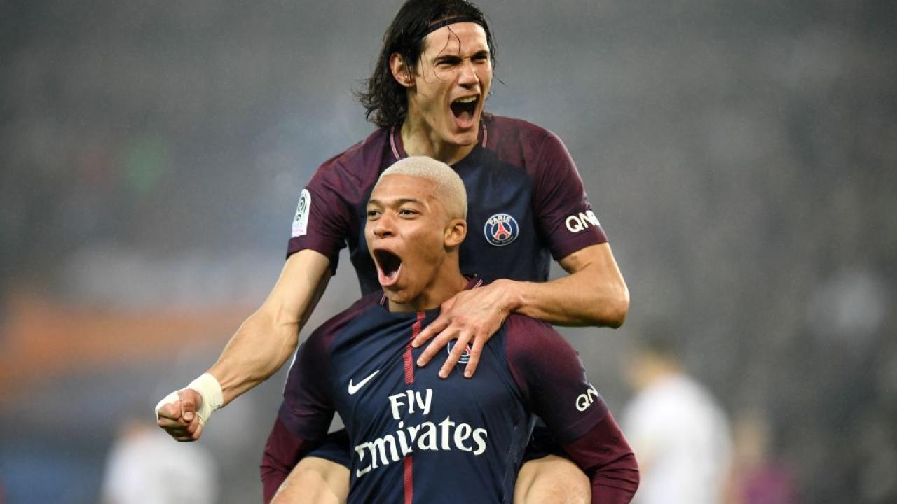 Coupe de France Final