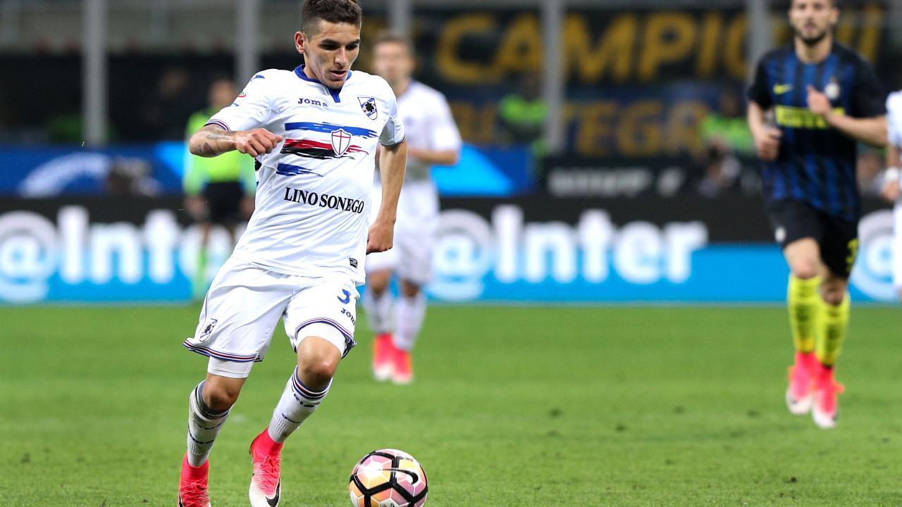 Lucas Torreira To Arsenal