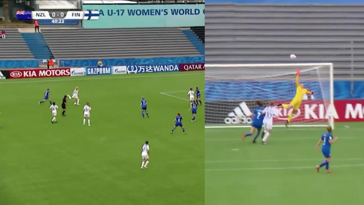 U-17 Women's World Cup