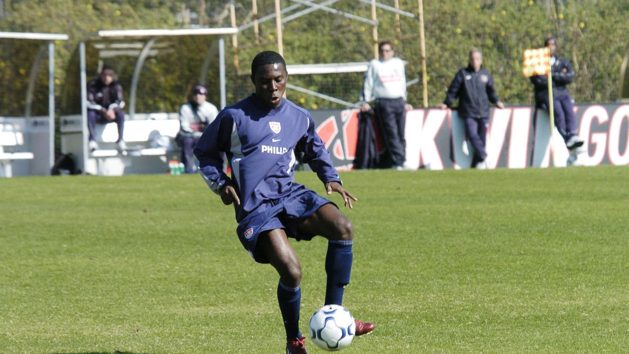 American Youth Soccer Development