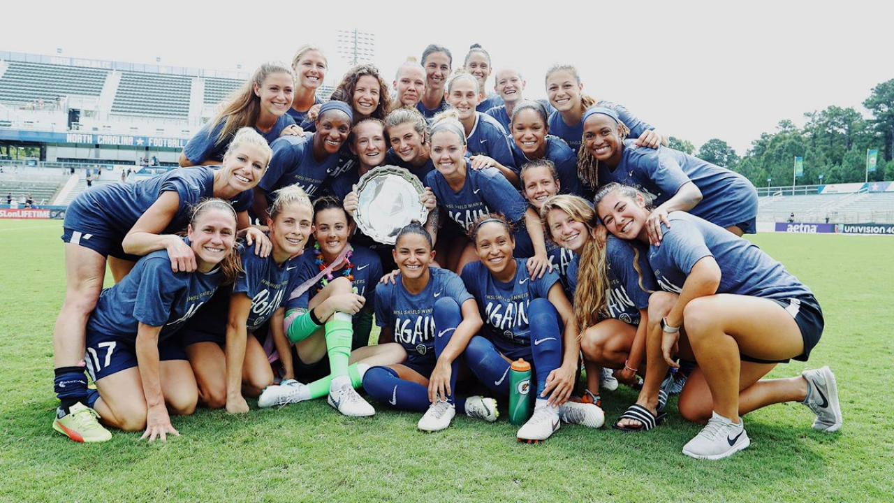 2019 NWSL Preview