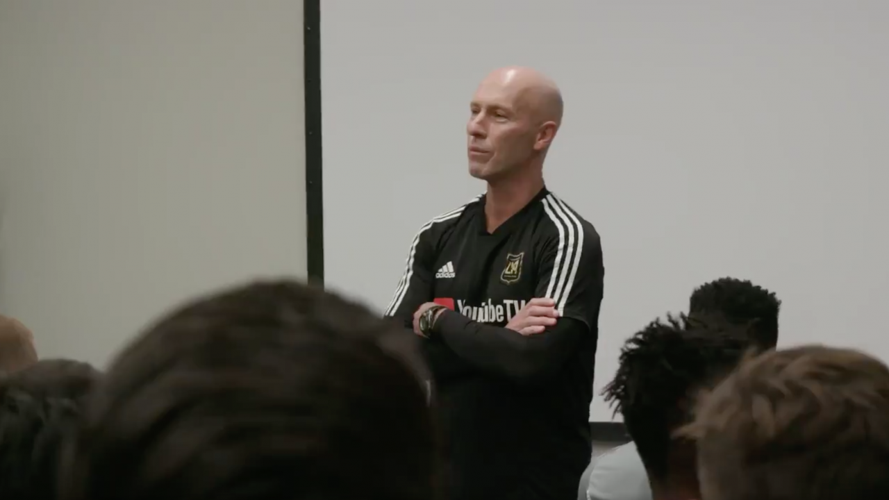MLS Coach of the Year 2019