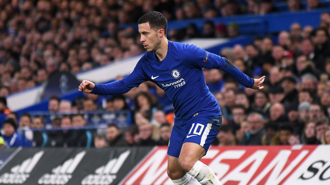 Chelsea Player Of The Decade