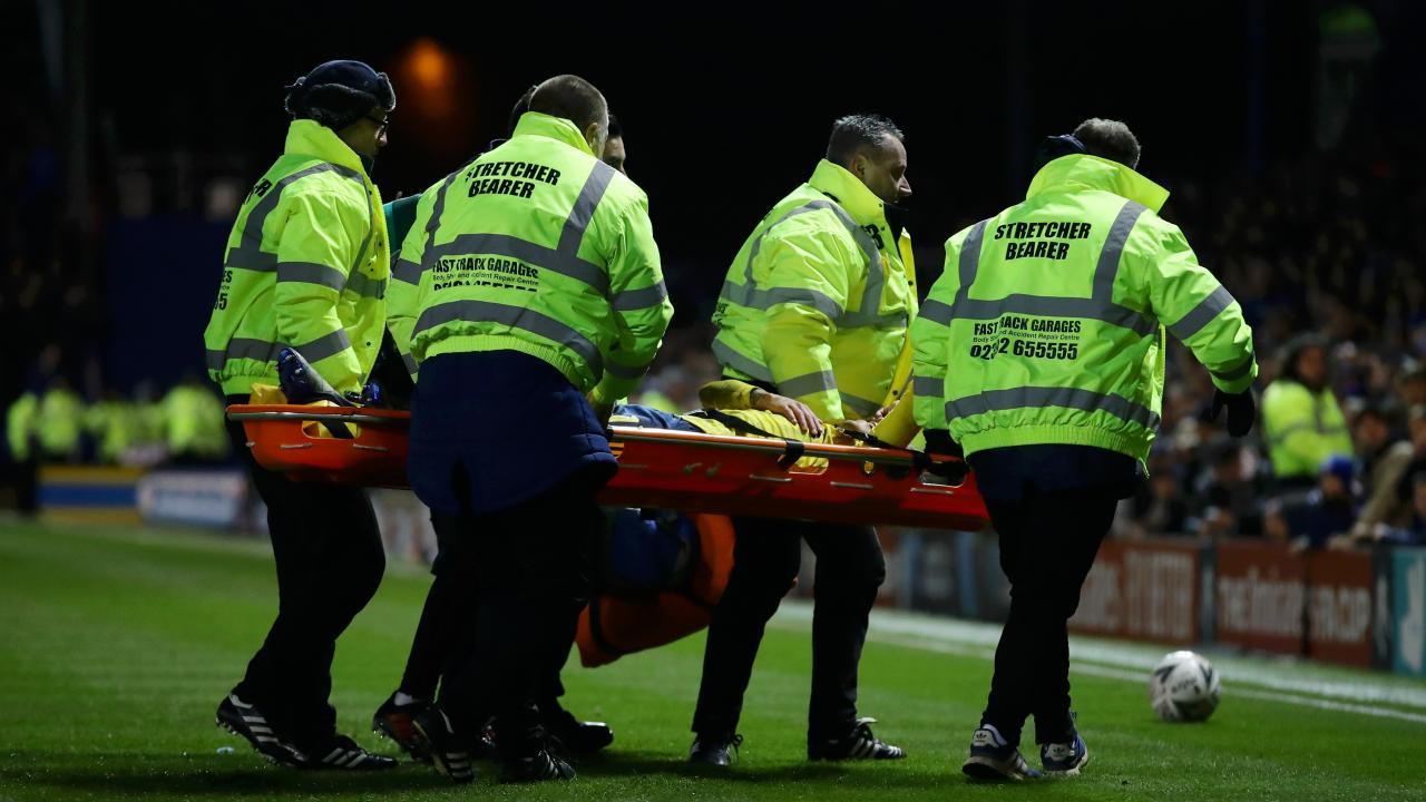 Lucas Torreira Injury