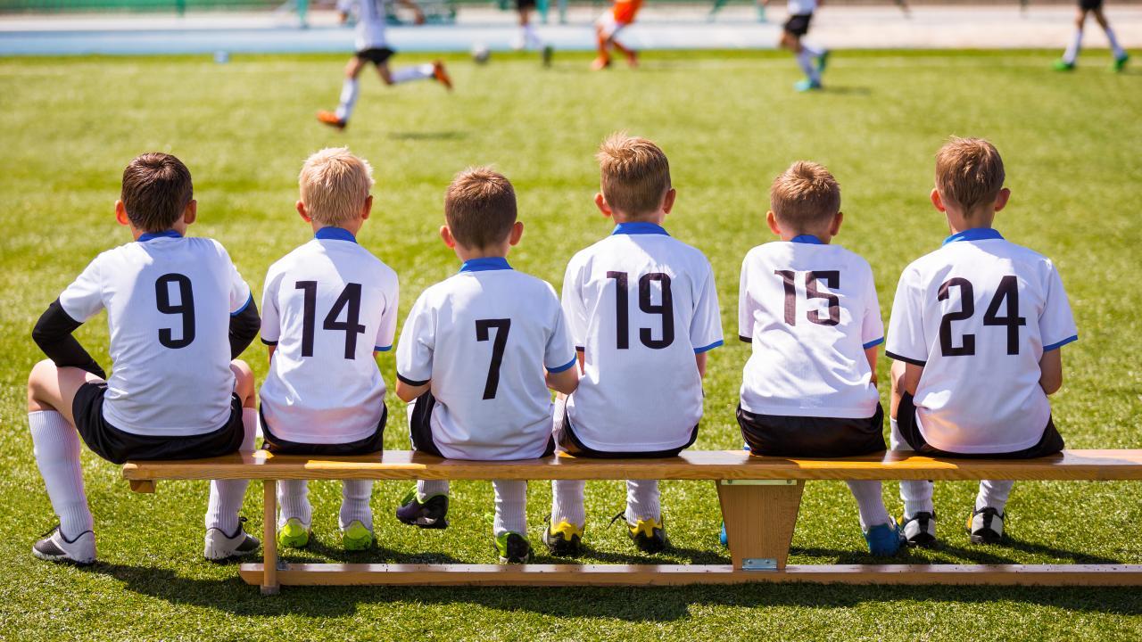 Coronavirus Soccer Tips