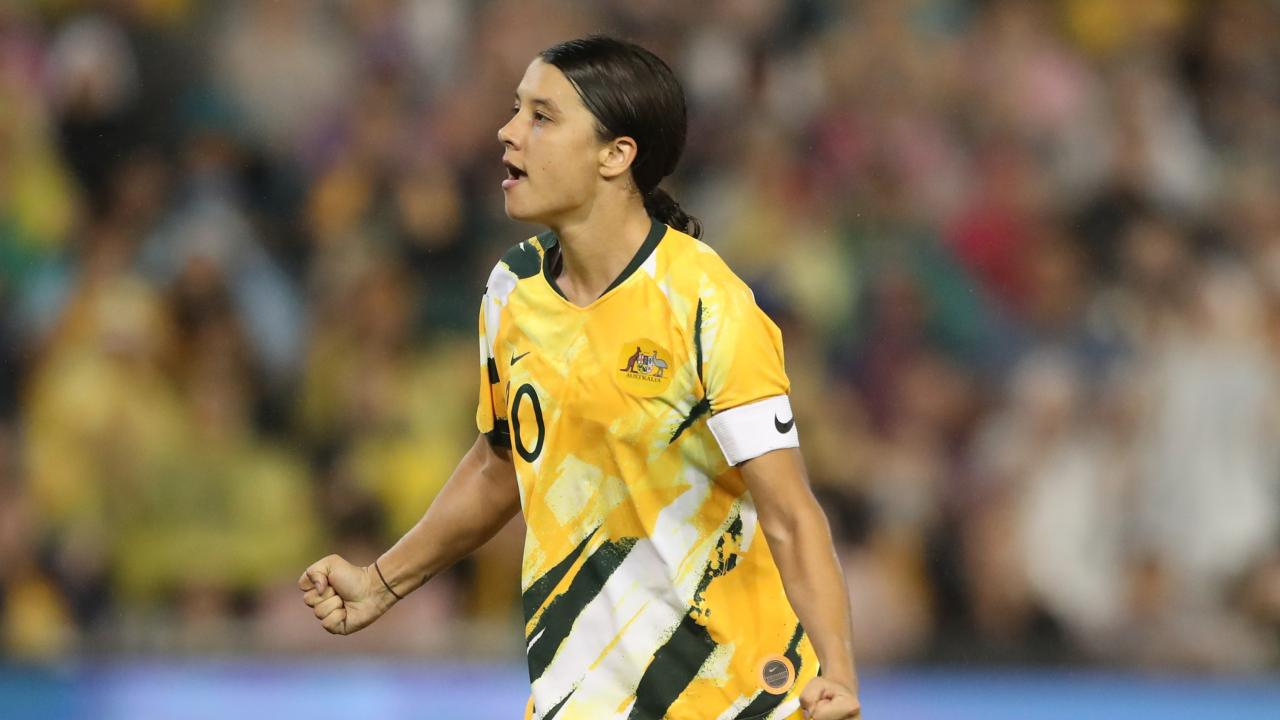 Richest women's soccer players in the world
