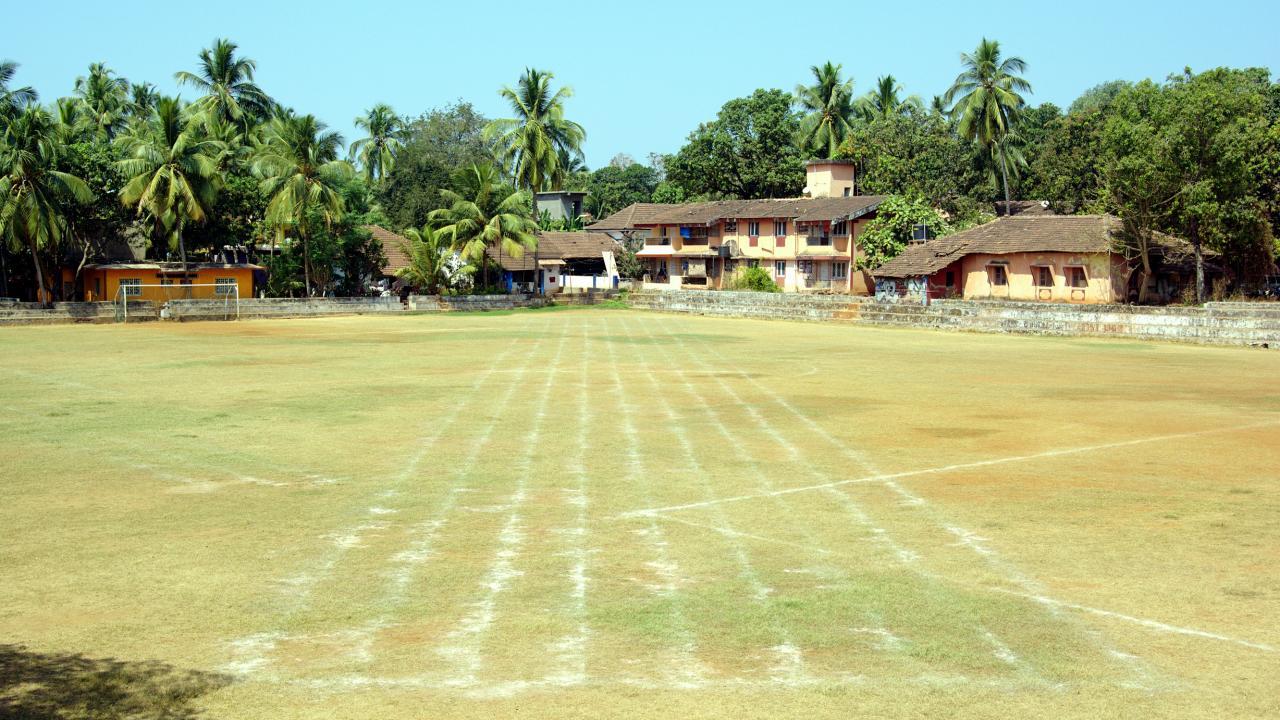 India Child Brides Use Soccer