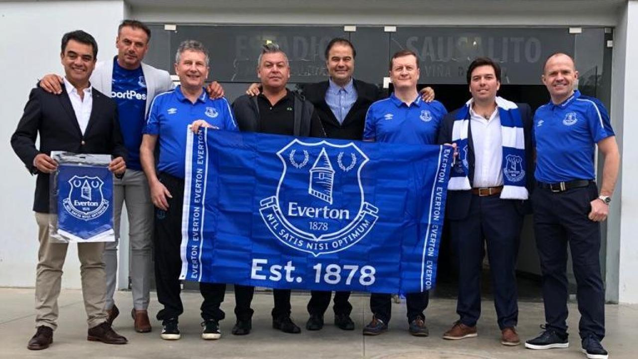 Evertons