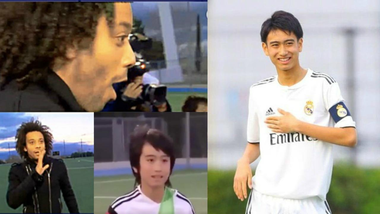 Pipi Real Madrid