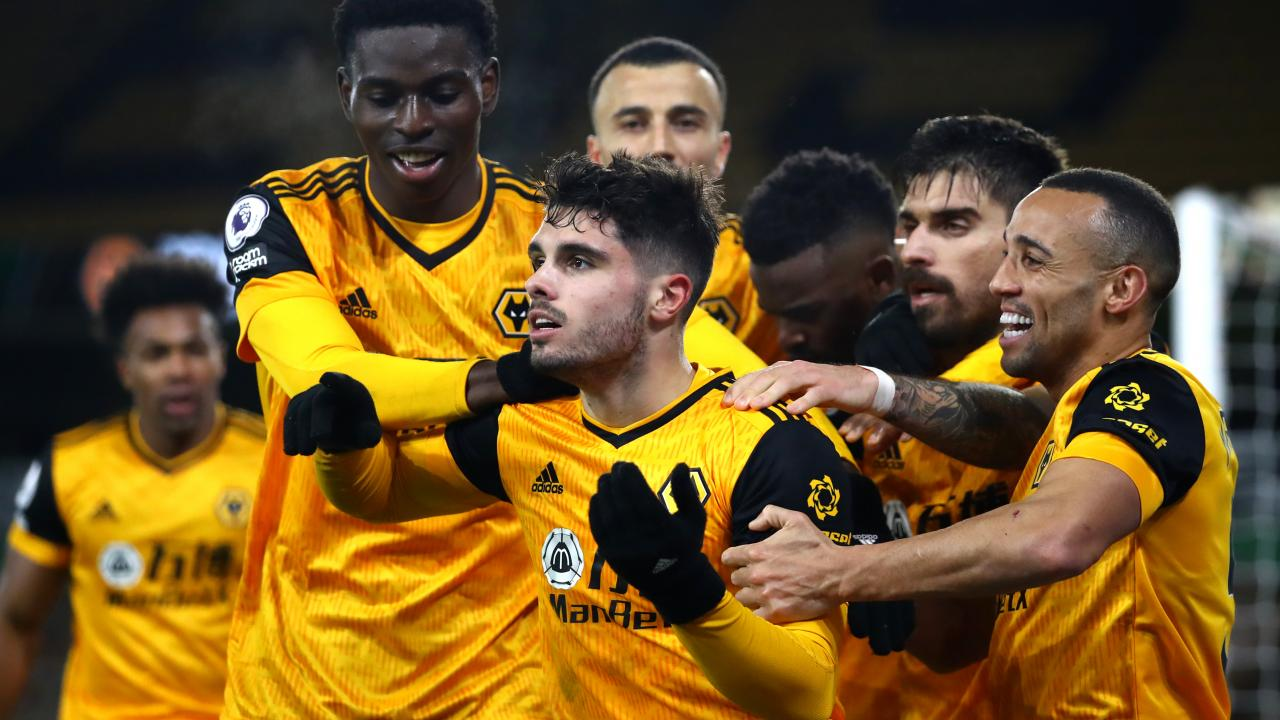 Chelsea vs Wolves highlights