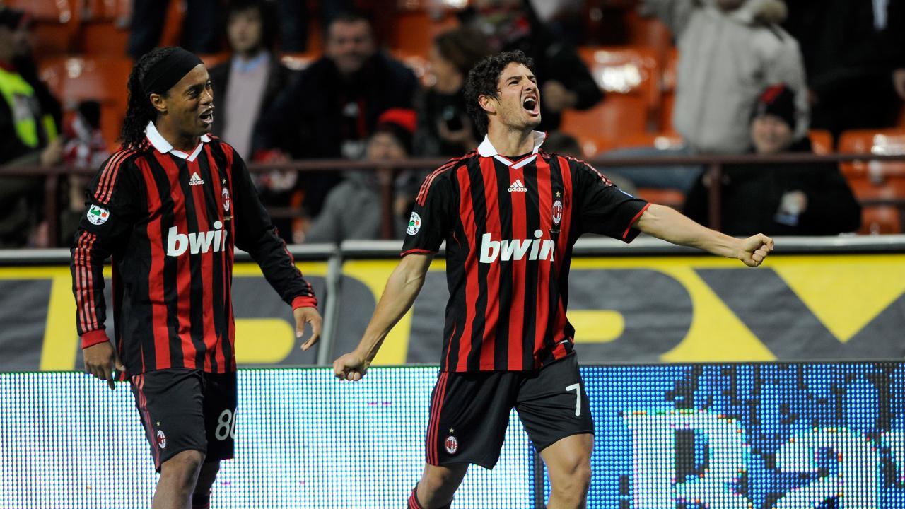 Alexandre Pato Orlando City Signing