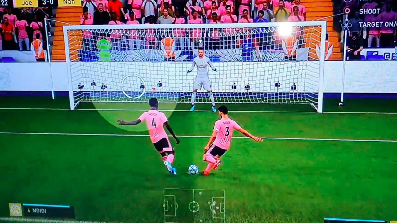FIFA 20 Bugs and Glitches