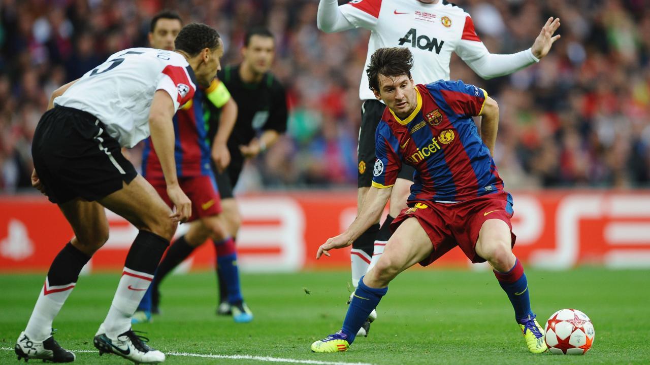 Soccer full match replays