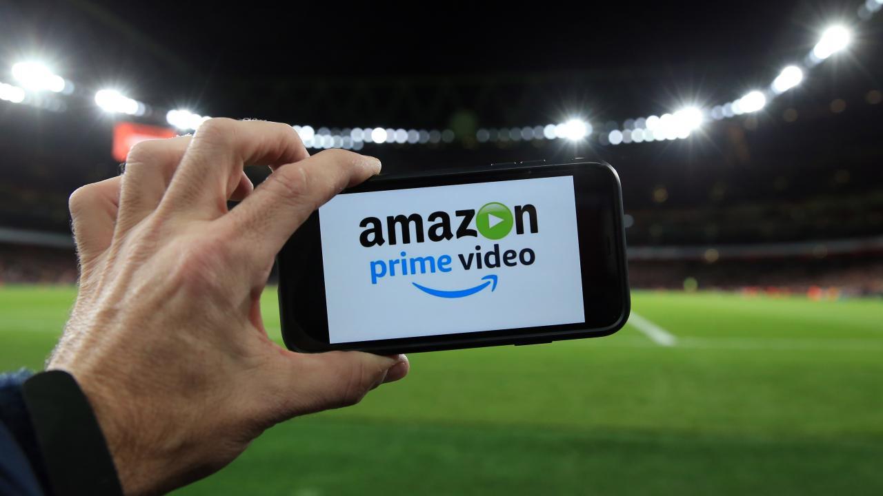 Premier League on Amazon Prime Video