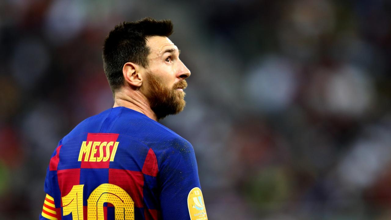 Lionel Messi Google