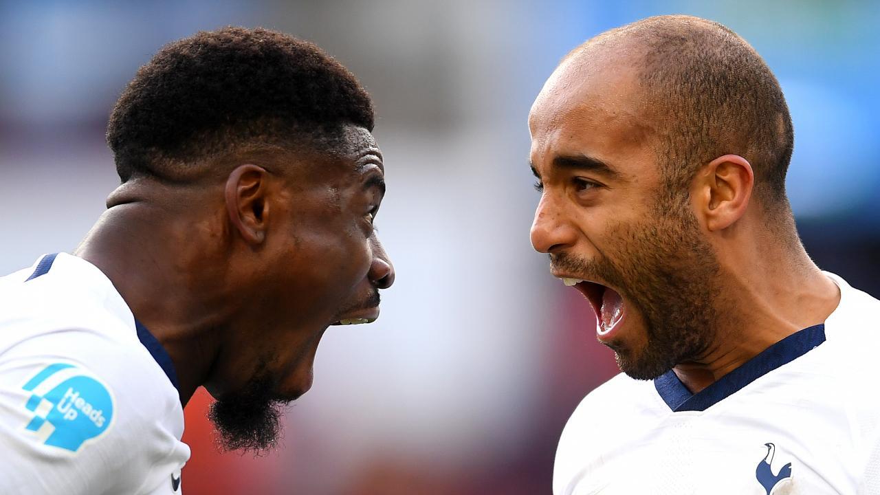 Aston Villa vs Tottenham