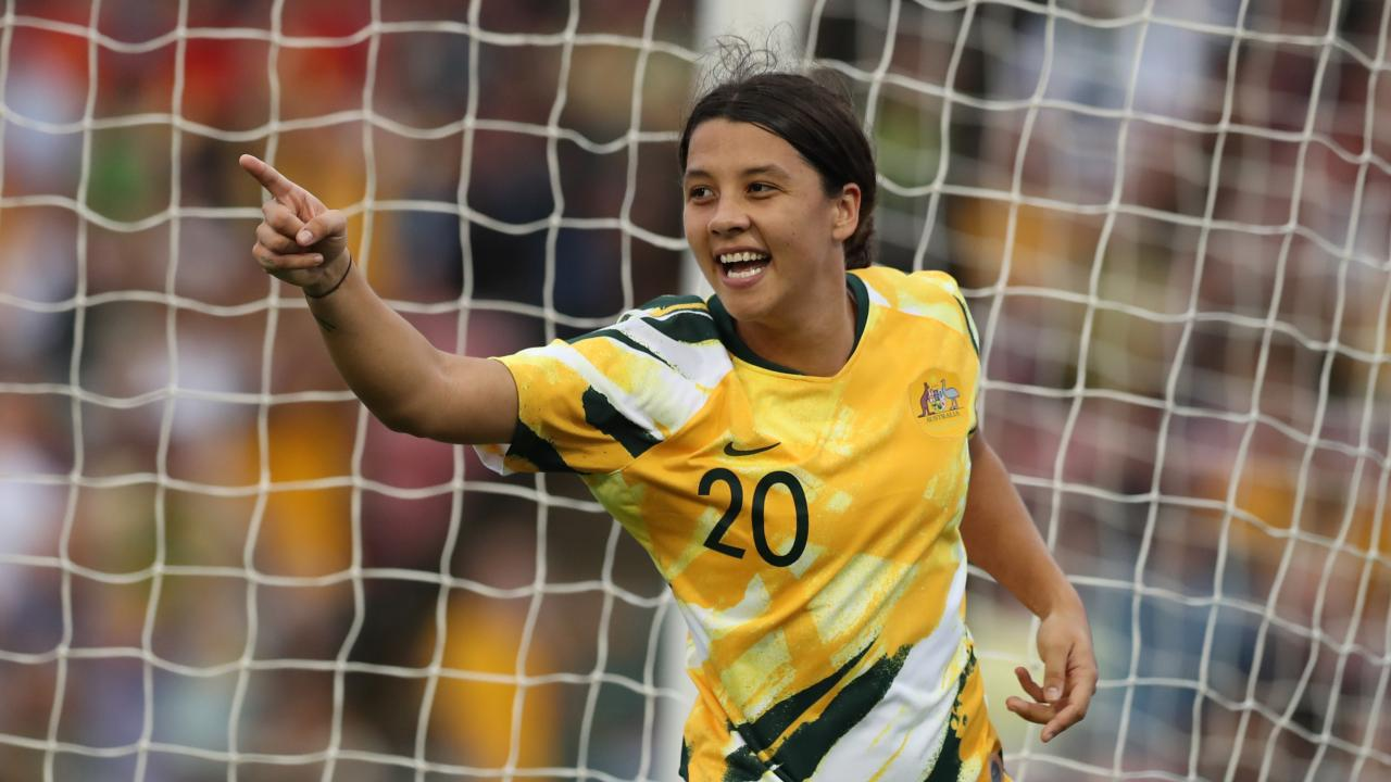 Where is the Women's World Cup in 2023?