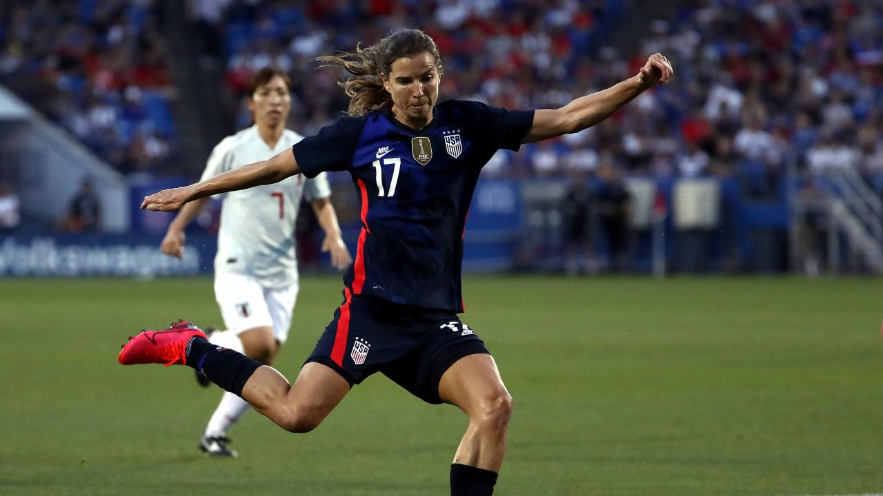 USWNT Olympic roster 2020 predictions
