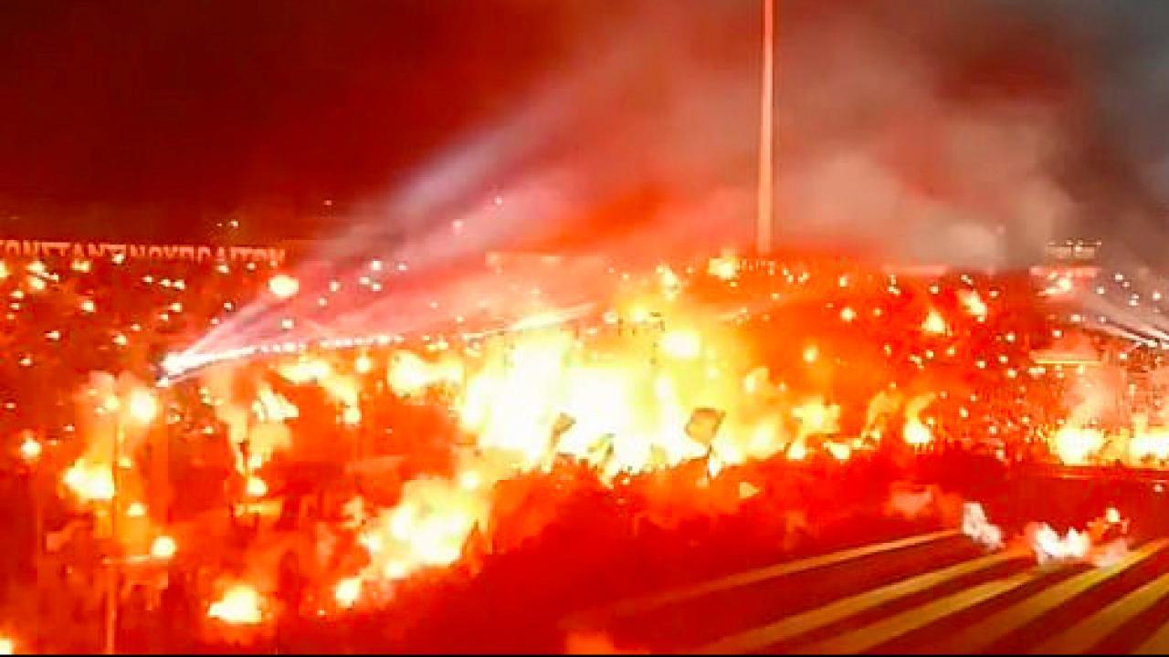 PAOK League Title