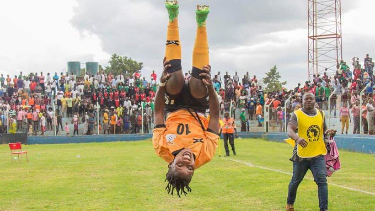 Zambia women's national team