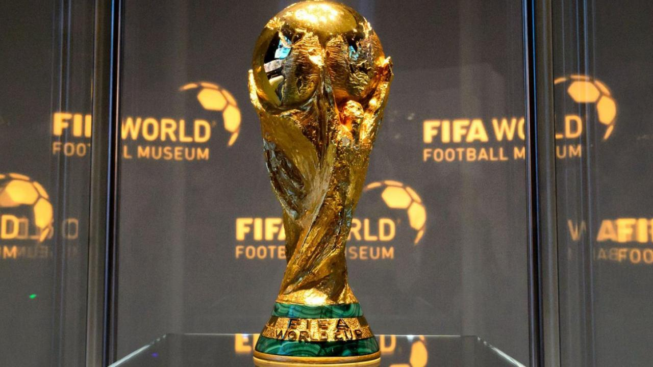 Soccer Players With The Most Trophies – The FIFA World Cup Trophy