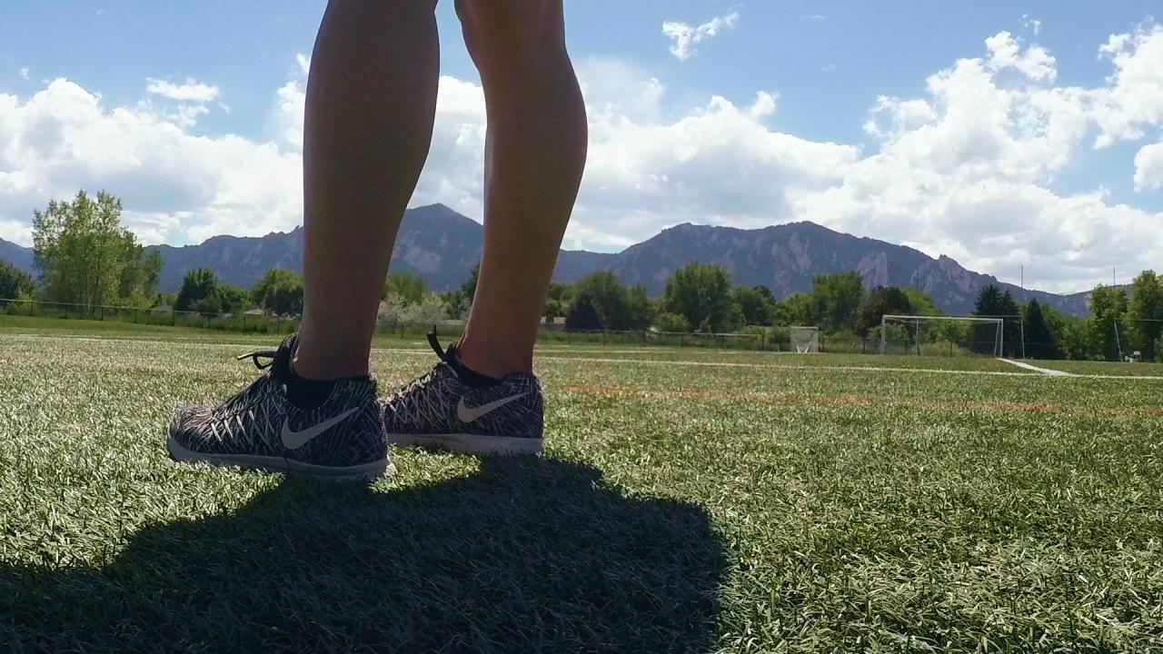 Exercises To Prevent Shin Splints In Female Athletes