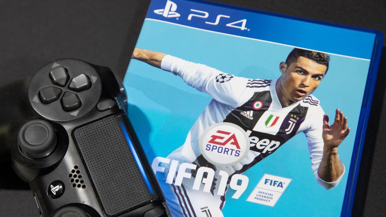 FIFA 19 Hacks