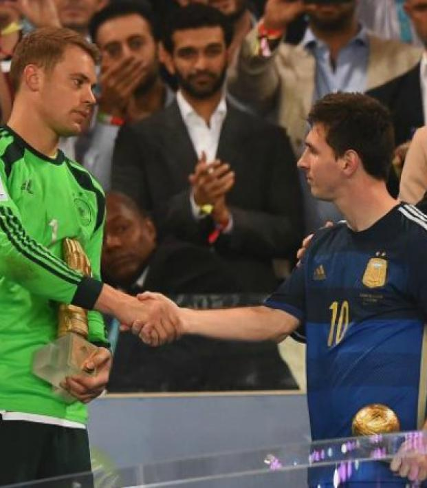 Manuel-neuer-Lionel-Messi-barcelona-boss-world-cup-final-ruthlessness