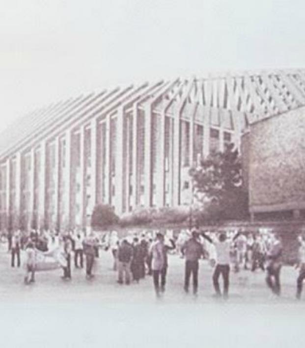The vision of the new Stamford Bridge