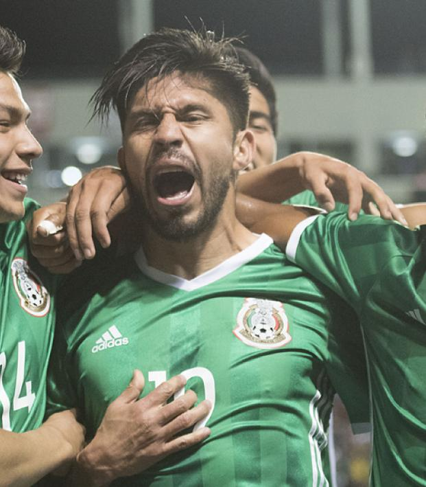 mexico world cup wins