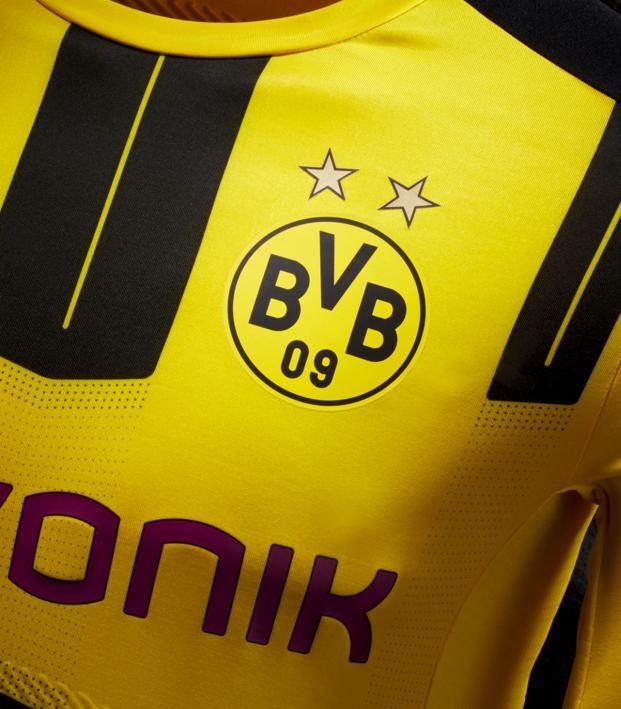 New 2016-17 club kits