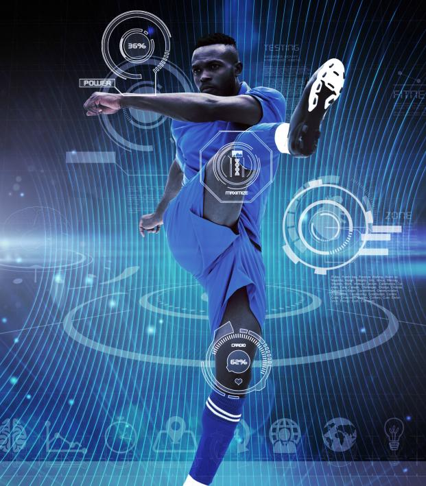 G-Form and MuscleSound are changing soccer through technology