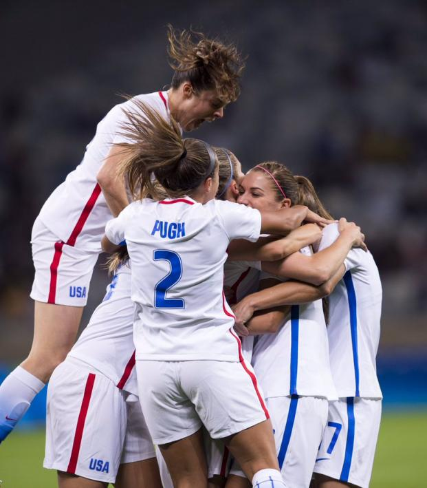 US Soccer Will Host Second SheBelieves Cup