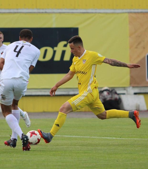 FK Suduva