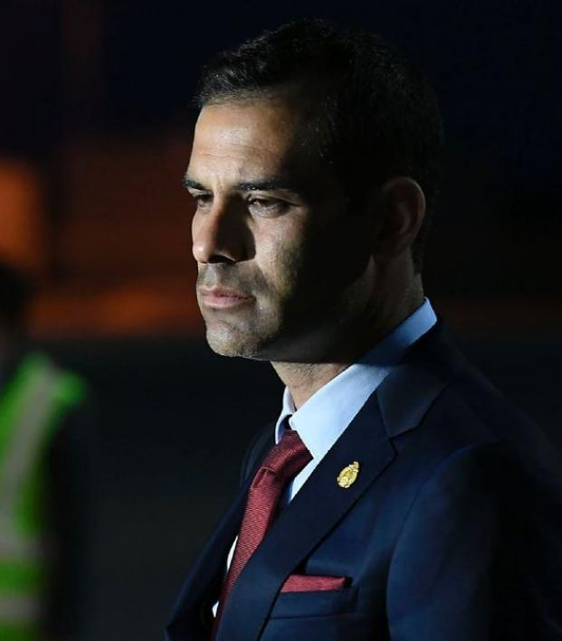 Rafa Márquez drug trafficking accusations
