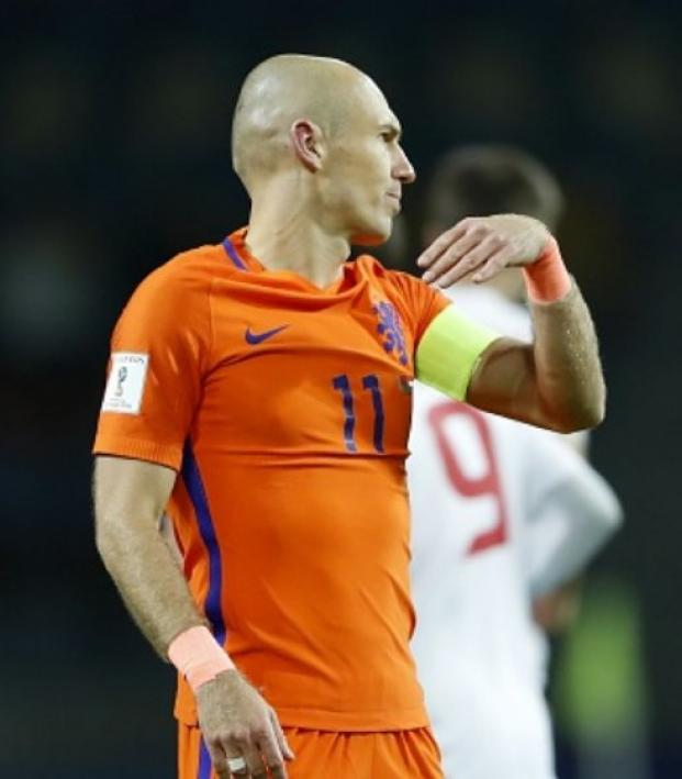 Netherlands eliminated World Cup