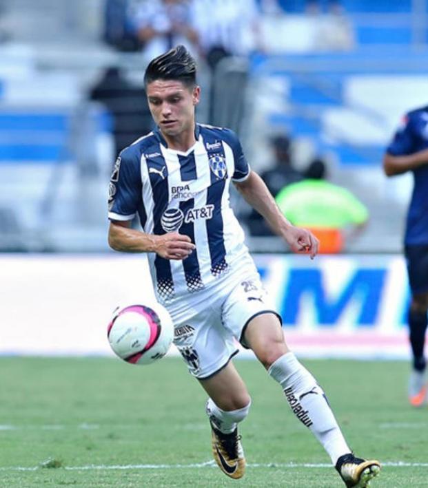 Jonathan Gonzalez USA
