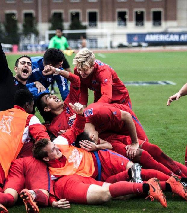 SMU golden goal